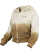 Dye 2010 Girls Sweatshirt - Tan Fade