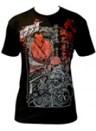 Contract Killer Ronin T-Shirt - Black