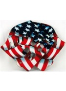 Stinger Paintball Designs Custom Soft Ears - American Flag