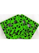 Stinger Paintball Designs Custom Soft Ears - The Riddler