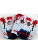 Stinger Paintball Designs Custom Soft Ears - Why So Serious