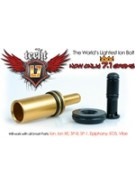 Techt Ion XE, Vibe and SP1 Bolt Kit