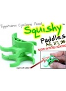 TechT Squishy Padles for Tippmann Cyclone Feed Guns