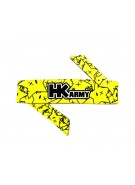 HK Army Headband - HK Superstar