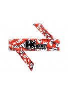 HK Army Headband - HK Power Up