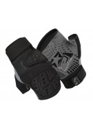 Planet Eclipse 2013 Distortion Gauntlet Paintball Gloves - Black
