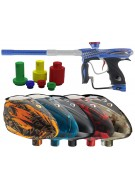 DYE NT11 Paintball Gun w/ Rotor Loader - Ton Ton