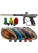 DYE NT11 Paintball Gun w/ Rotor Loader - Nexus