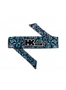 HK Army Headband - HK Nautical Blue