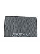 Exalt Microfiber Zig Zag Player Goggle Cloth - Grey
