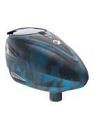 2013 Dye Rotor Paintball Loader - Atlas Blue