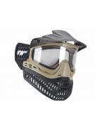 Jt ProFlex Thermal Paintball Mask - Limited Edition Tan