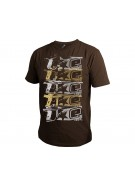 Planet Eclipse Men's Evo T-Shirt - Brown