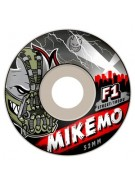 Spitfire Wheels F1SB Mike Mo Villian - 50mm - Skateboard Wheels