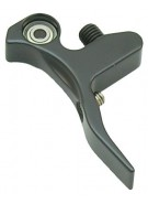 ANS Ion Roller Trigger - Dust Black