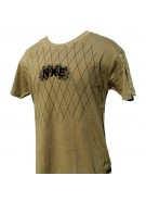 NXE Edenborough Paintball T-Shirt - Green