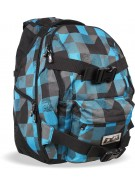 Planet Eclipse 2013 Gravel Backpack - Plaid Twilight