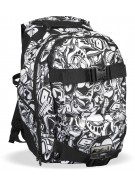 Planet Eclipse 2013 Gravel Backpack - Titan White