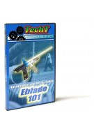 TechT Complete Maintenance Paintball DVD - E Blade 101