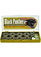 Shorty's Qik Black Panthers Ceramics - Skateboard Bearings