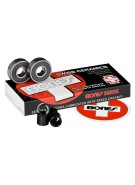 Bones Swiss Ceramic Competition Bearings 8 Pack - Skateboard Bearings