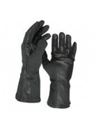 Armor Skins Nomex Flight Gloves - Black - Small