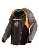 2011 Dye C11 Paintball Jersey - Hypnotic TP Gold