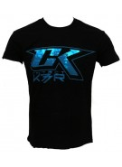 Contract Killer Logo T-Shirt - Blue