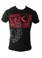 Contract Killer Logo T-Shirt - Red