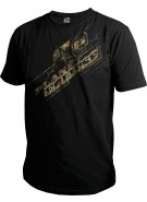 Planet Eclipse Men's 2011 Classic T-Shirt - Black