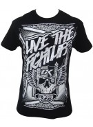 Contract Killer 2011 Dandanna T-Shirt - Black