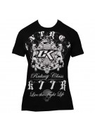 Contract Killer Ruling Class T-Shirt - Black