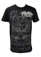 Contract Killer 2011 Fighter 2 T-Shirt - Black