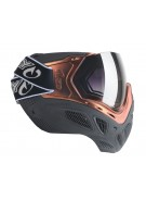 Sly Paintball Mask Profit Series - Coppertone
