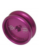 Custom Products AXL Aluminum Yo-Yo - Purple