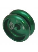 Custom Products Chain Reactor Yo-Yo - Green