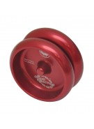 Custom Products Chain Reactor Yo-Yo - Red