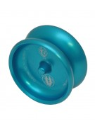 Custom Products AXL Elite Aluminum Yo-Yo - Turquoise