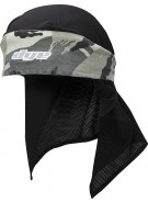 Dye 2007 07 Head Wrap Doo Rag - Urban Camo
