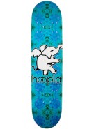 "Hoopla Trippy Maple - 7.75"" - Skateboard Deck"