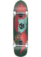 Globe Death from Above Cruiser Multi - 32 - Complete Skateboard