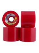 Divine Road Rippers - Red - 70mm - Skateboard Wheels