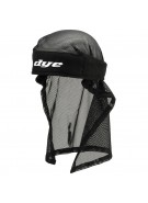 2011 Dye Head Wrap - Black