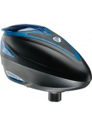 Dye Rotor Paintball Loader - Blue