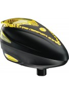 Dye Rotor Paintball Loader - Leopard