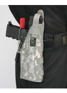 Full Clip Gen 2 Holster Molle/Belt - Right - Atacs