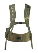 Valken V-Tac Echo Paintball Vest - Marpat