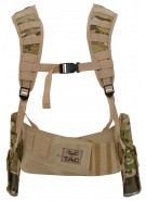 Valken V-Tac Echo Paintball Vest - V-Cam