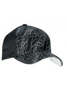 Empire 09 Chaos Men's Fitted Hat - Black