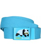 Enjoi Cool Web Belt - Turquoise - Belt